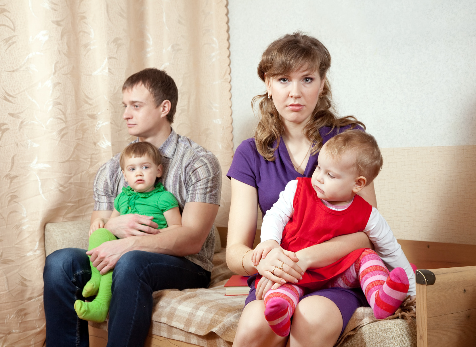 Family Conflict - Mastering Conflict: Anger Management, Conflict ...